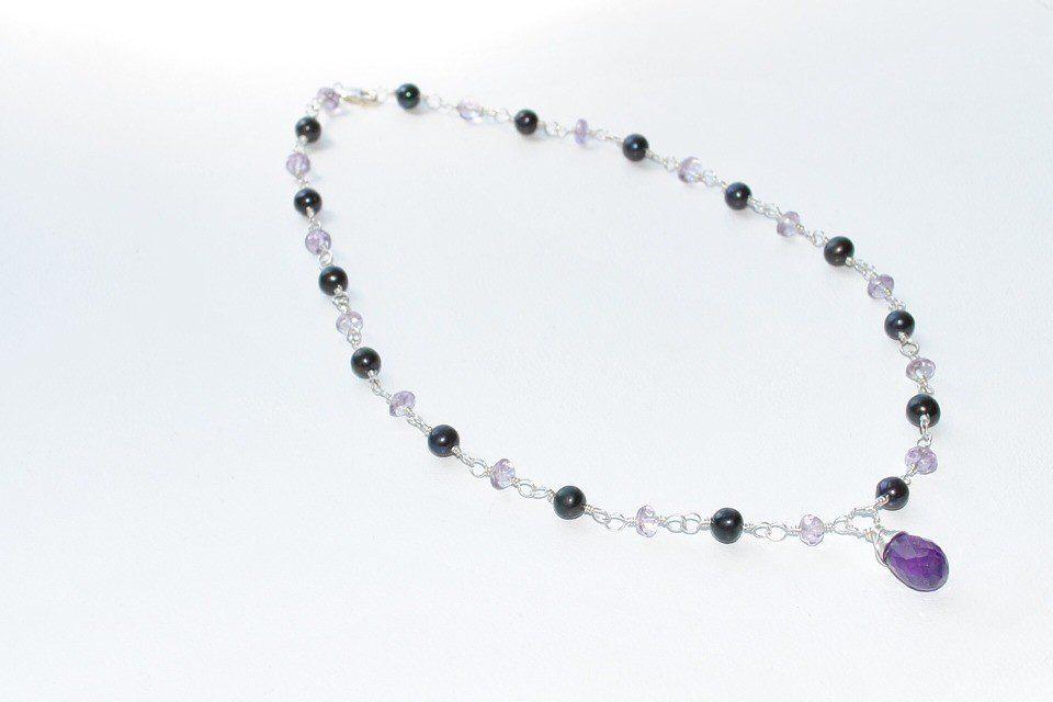 Comment choisir un bijou pour offrir ? les fées colorées bijoux fantaisie